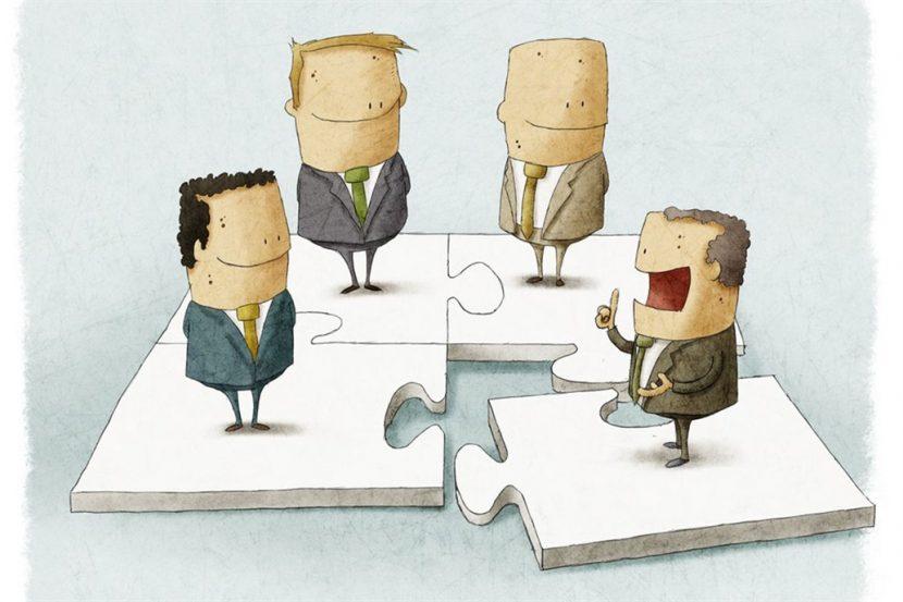 Del ego Al Eco: la evolución de conciencia individual para crear una cultura de colaboración