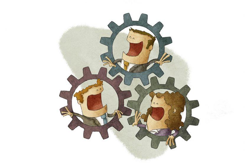 Pensar en el otro como competencia estratégica